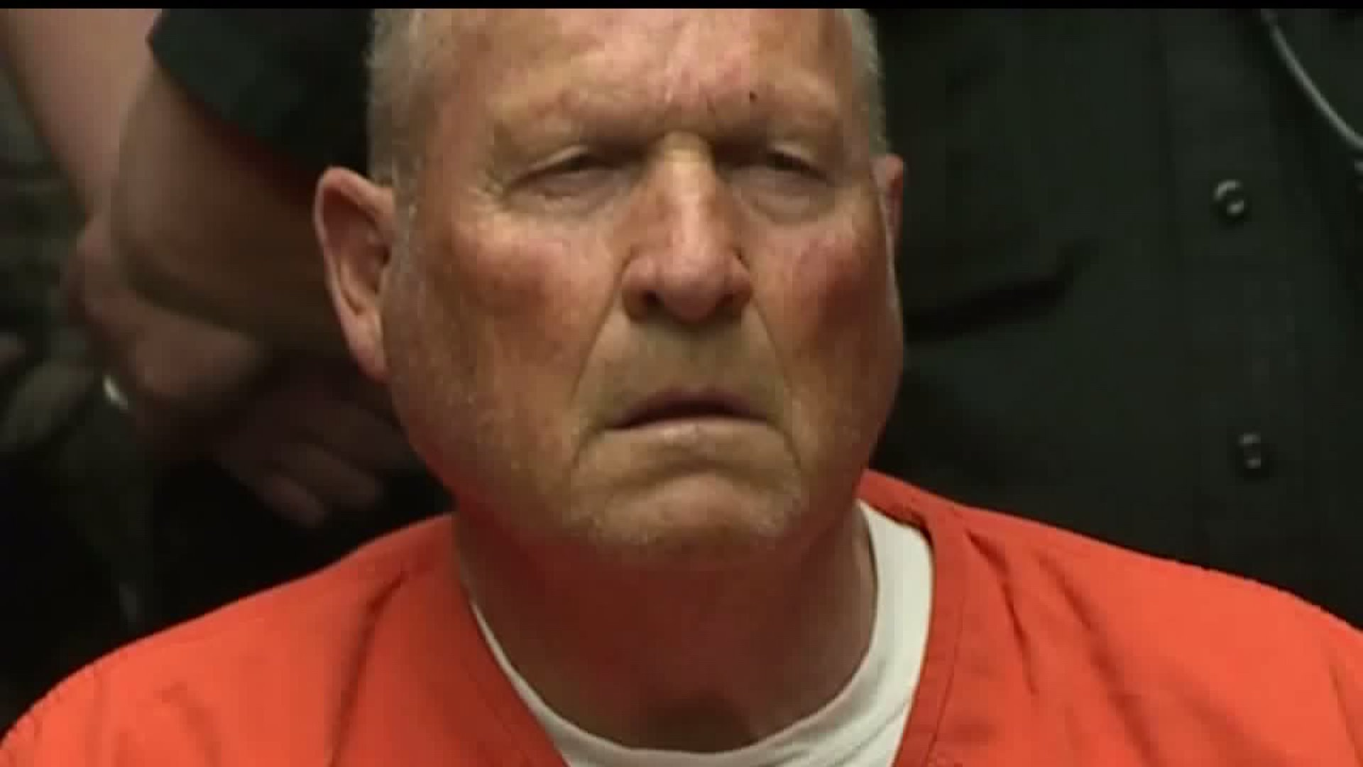 Suspected Golden State Killer's Longtime Co-Worker Speaks Out