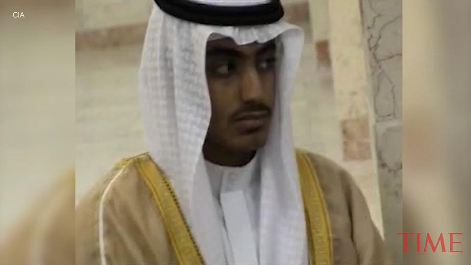 White House Confirms Key Al Qaida Figure Hamza Bin Laden Killed in U.S. Operation