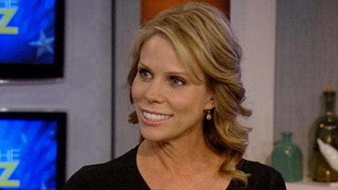 Cheryl Hines Reveals Her Sharp Suburban Knowledge