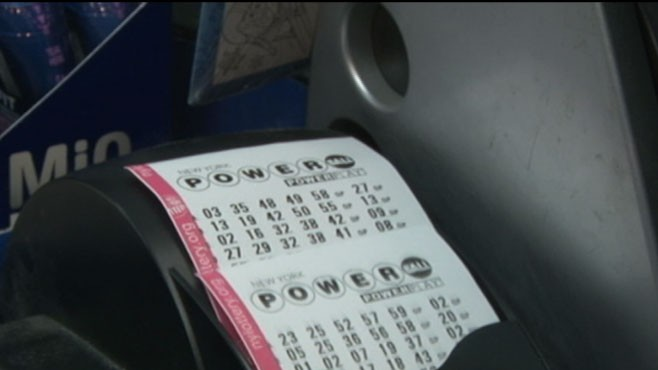 Powerball Fever Sweeps Nation as Jackpot Soars to $600 Million