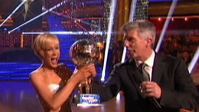 'DWTS' Finale Crowns Kellie Pickler
