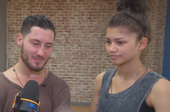 Will Zendaya Do Hip-Hop For Her Freestyle Dance On 'Dancing With The Stars'?