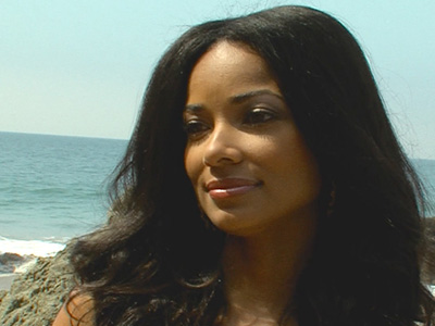 Rochelle Aytes Dishes On 'Mistresses'