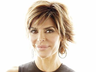 Lisa Rinna's 'Celebrity Apprentice' Strategy