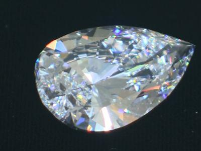 The diamond, seen here, was seen bringing as much as $12 million but topped that amount.