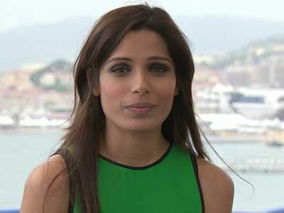Freida Pinto Reveals Her Beauty Secrets