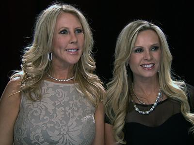 More Drama for Bravo's OC 'Housewives'