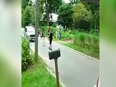 Florida cop on leave after using stun gun on 62-year-old woman