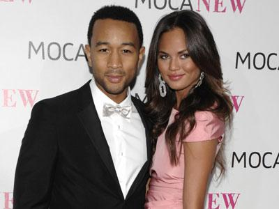 Teigen Talks 'Teen Mom' Tweets, New Series
