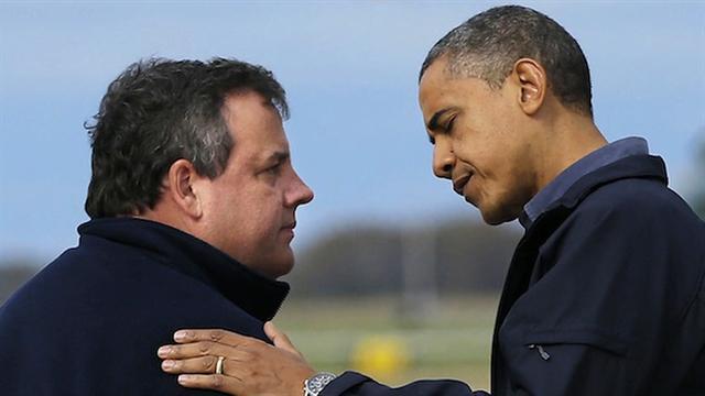 On Politics: Obama, Christie and Ebola