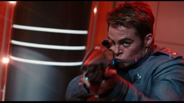 From phasers to warp, the sound design of 'Star Trek'