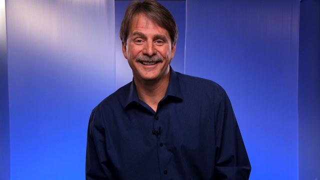 The American Baking Competition - Live Chat feat. Jeff Foxworthy