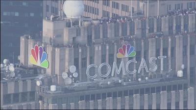 Comcast should buy Verizon for $215 billion, Citi analyst...