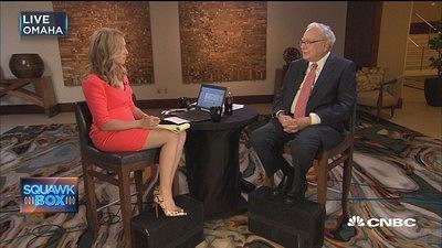 Warren Buffett's 10 commandments on using power to maintain success