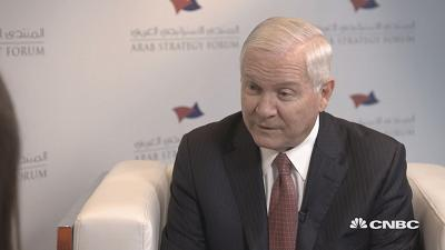 Gates: Qatar has been a problem for the US for over a dec...