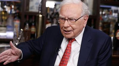 JPMorgan becomes just seventh bank to cover Buffett's Berkshire Hathaway, calling it a screaming buy