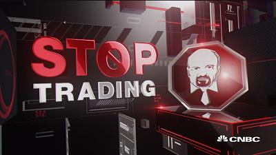 Cramer's Stop Trading: Eaton 'classically good' company