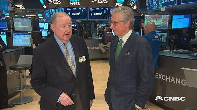 Cashin: Market is waiting to see Apple product event