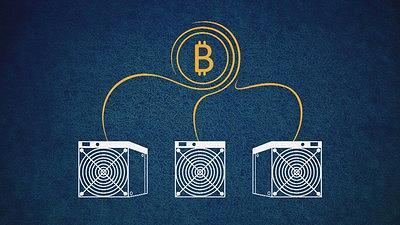 It's no longer profitable to mine bitcoin, by some estima...