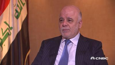 Iraq donations are much more than we anticipated, says Pr...