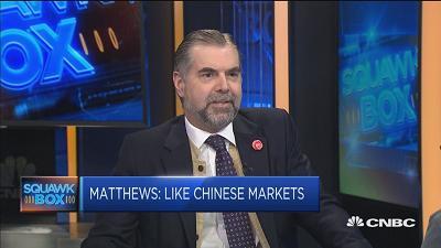 Should investors be looking at China markets?