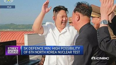 What is North Korea's end game?