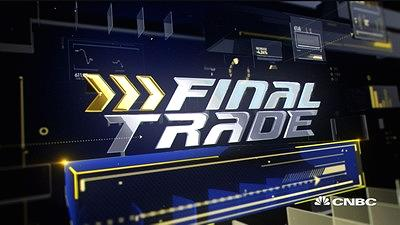 """""""Fast Money"""" final trades: AMD, INTC and more"""