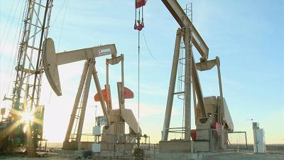 Oil prices could spike more than 25%, according to closel...