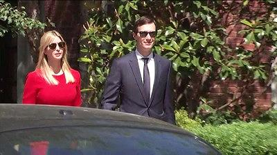 Trump son-in-law Jared Kushner hires prominent trial lawy...