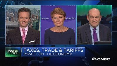 Economist: Tax cuts and increases to spending are the ele...