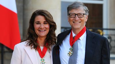 Bill Gates has paid over $10 billion in taxes but says he should pay more