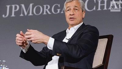 JPMorgan reportedly getting into bitcoin futures trading ...