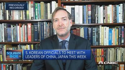 Watch and see how North Korea decides to 'move forward' w...