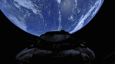 Astronomers spotted Elon Musk's Tesla in orbit
