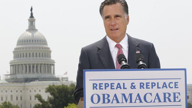 Repeal or make Obama a one-termer