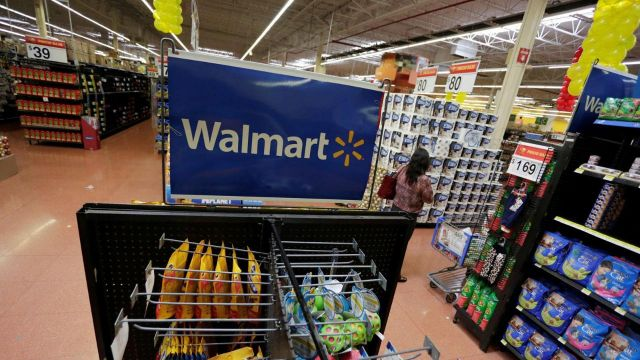 Impact of potential Walmart takeover of Humana for consumers