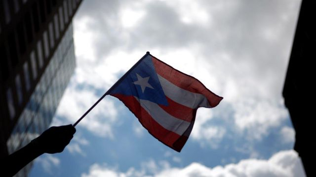 Is Puerto Rico for sale?