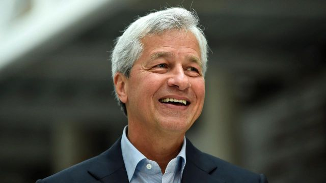 JPMorgan CEO: Democrats don't have any pro-business candidates
