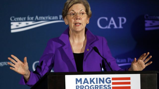 Democrats go searching for a message ahead of 2016