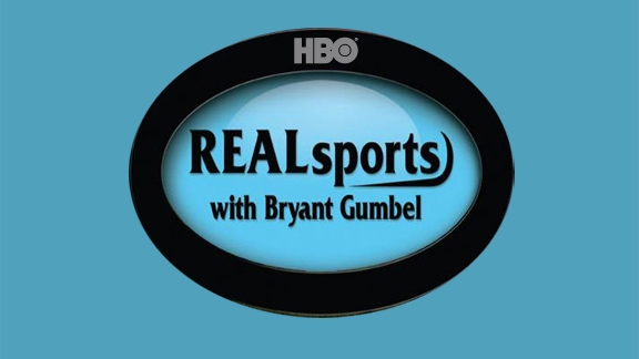 HBO Real Sports: Oklahoma Strong