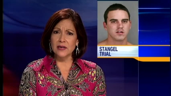 Trial for accused freeway shooter begins