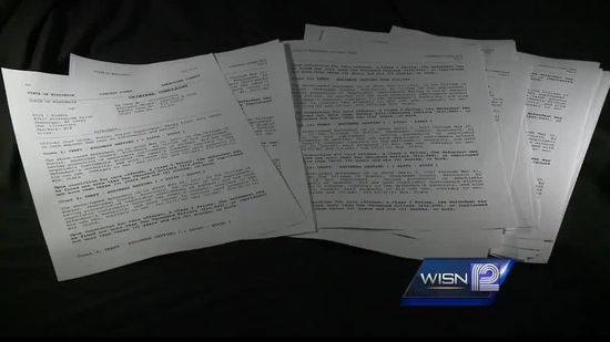 Former Kohler employee accused of using company credit cards on adult entertainment