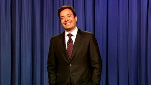 'Late Night With Jimmy Fallon': Monologue: Nov 12, 2012