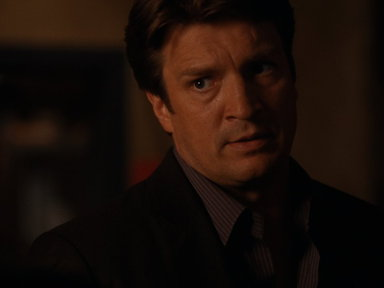 'Castle': Beckett Works On a Plea Deal!