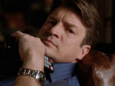 'Castle': 47 Seconds