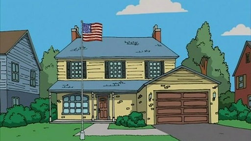 'American Dad': Close Call