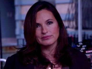 'Law & Order SVU': A Special Message from Mariska Hargitay