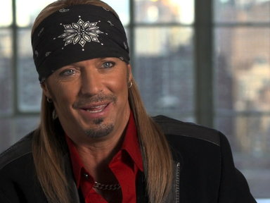 Bret Michaels Turns 50: His Top TV Moments