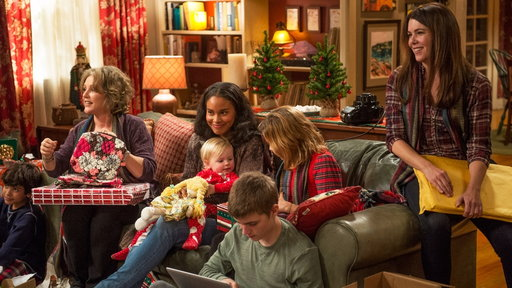 'Parenthood': What to My Wondering Eyes