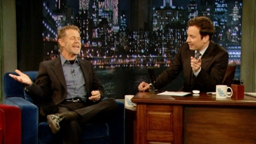 'Late Night With Jimmy Fallon': William H. Macy